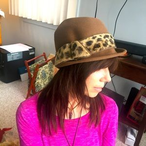 Cool Vintage Hat/shipping included!